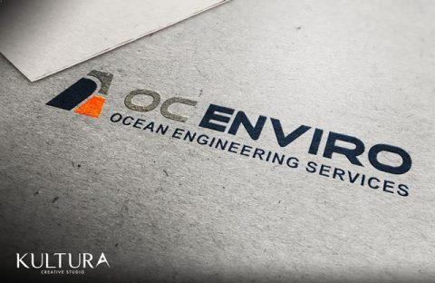OC Enviro Branding Project