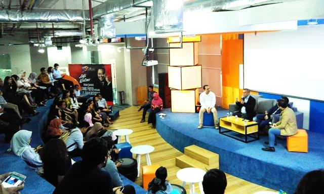 Kultura in Key Opinion Leaders Talkshow - Mix Marketing and Communication